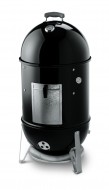 47cm Smokey Mountain Cooker Black